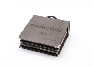 chesterfield art - Kollektion/book